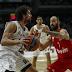Υπέκυψε στην ανωτερότητα της Ρεάλ ο Ολυμπιακός Ήττα στη Μαδρίτη με 94-78 για τους Πειραιώτες