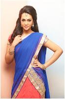 Actress Malvena Glamorous Photo Shoot HeyAndhra