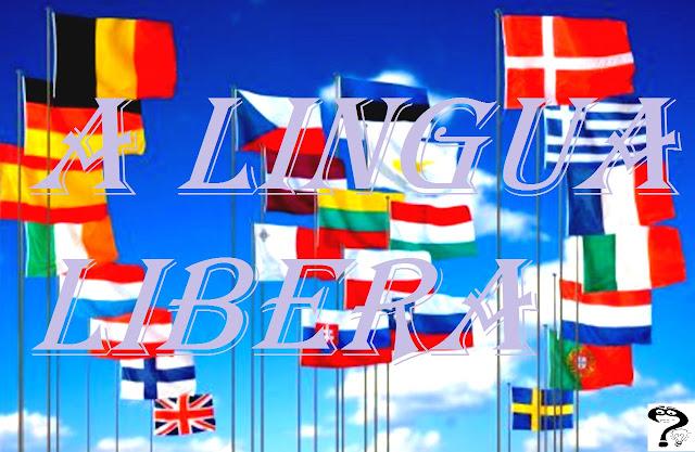 bandiere e lingue