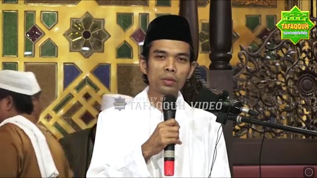 Inilah 18 Kata-kata Bijak Ustadz Abdul Somad, Silahkan Dibagikan Kepada Saudara Kita Yang Lain.