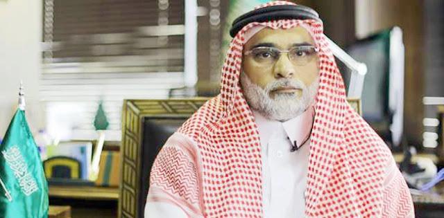 Osama bin Mohammed Al-Shuaibi: HRS Pemimpin Umat, Dia Dapat Atensi Dari Pemerintah Saudi