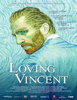 pelicula Cartas de Van Gogh