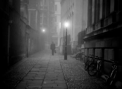 Resultado de imagen de calle triste