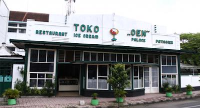 akcayatour, Toko Oen, Travel Malang Semarang, Travel Semarang Malang, Wisata Malang