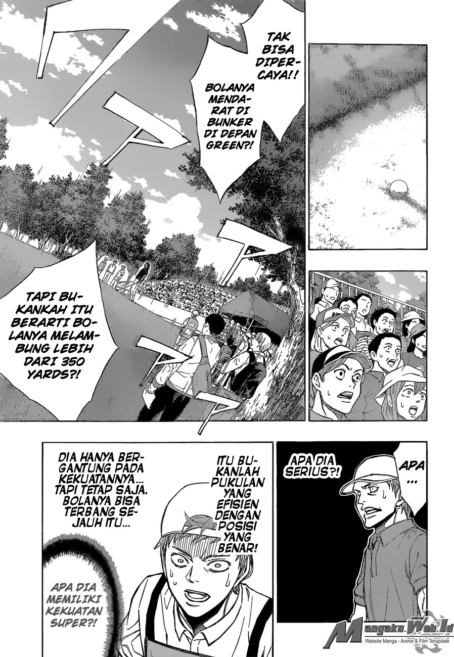 Robot x Laserbeam Chapter 35-19