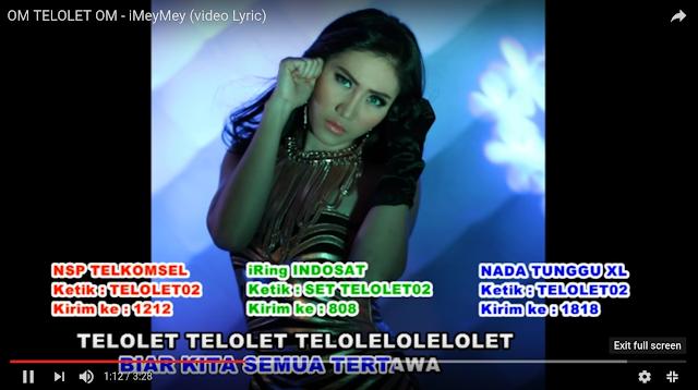 Mau Denger Lagu Lucu `Om Telolet Om`, ini Dia...Bunyiin Donk Om!