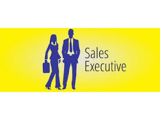Sales Executive in UAE