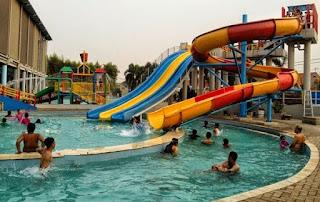 Tiket Masuk Waterpark Galaxy Tirtamas Bekasi