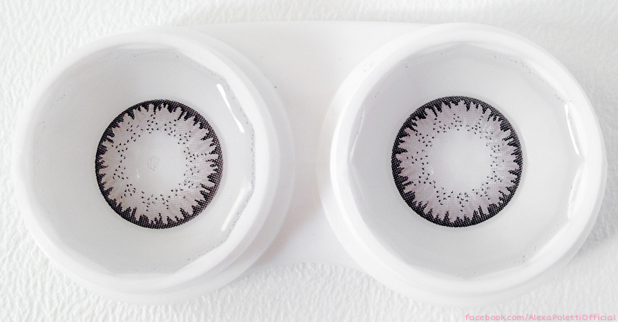 Alexa's Style Blog: Circle Lens Review: See Clear Contacts ...