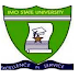 IMSU Post UTME/DE Admission Form Now Available - BazeNewz