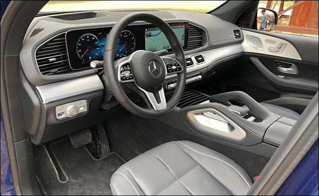 Mercedes-Benz GLE 2020 chuẩn bị được ra mắt tại Việt Nam