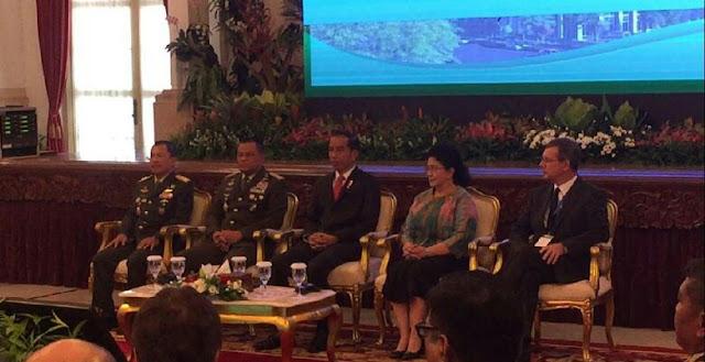 WHO Gandeng TNI, Hadapi Ancaman Kesehatan Dunia