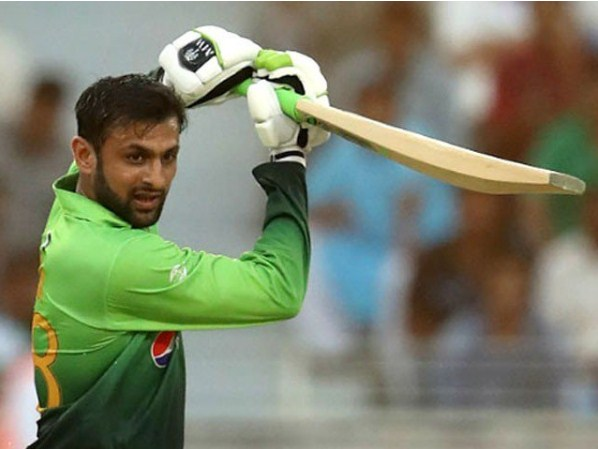 Shoaib Malik's total UAE will be back, will play the first match