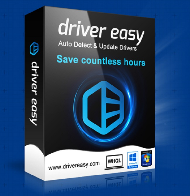 Chave driver easy pro