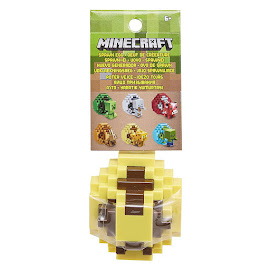 Minecraft Spawn Egg Ocelot Mini Figure