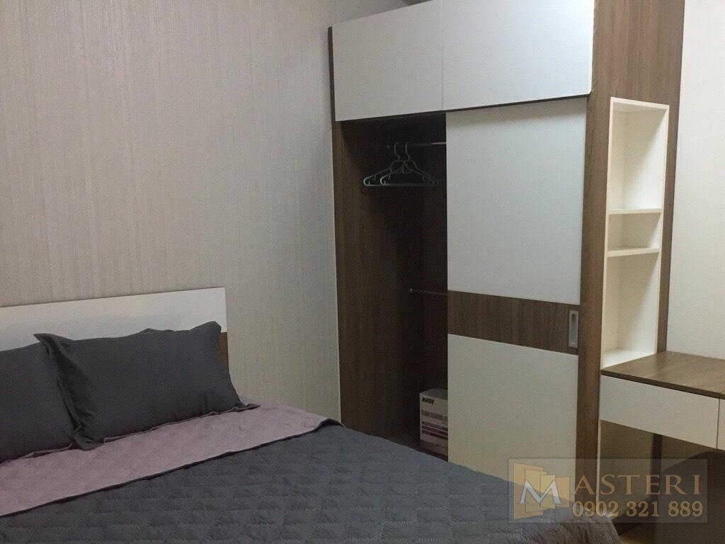 Bán căn hộ 2 phòng ngủ tầng cao có đầy đủ nội thất - hinh 11