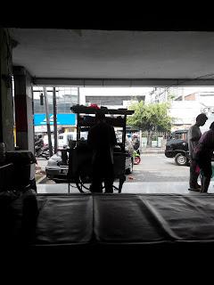 Soto Mie Pak Herman Kampung Melayu Jakarta