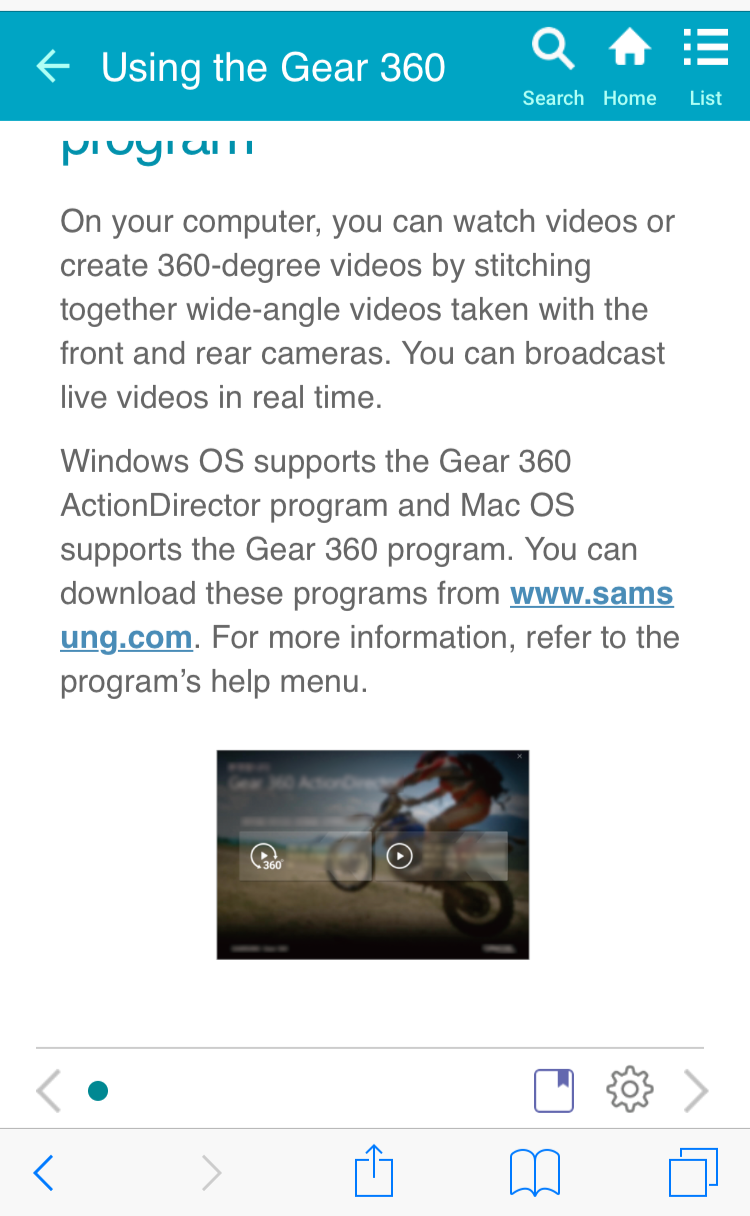 Windows Pcs Get An Actiondirector Which Can Both Stitch Photos And Videos,  As Well As How To Import M4v To Imovie?