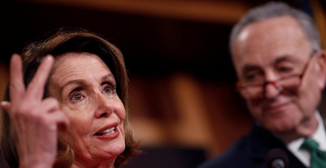 Democrats' shutdown deal looks worse and worse