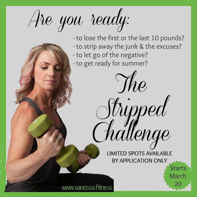 stripped, eat clean diet, tosca reno, 3 day cleanse, refresh, autumn calabrese, lose 10 pounds, 21 Day Fix