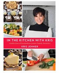 Kris Jenner libro