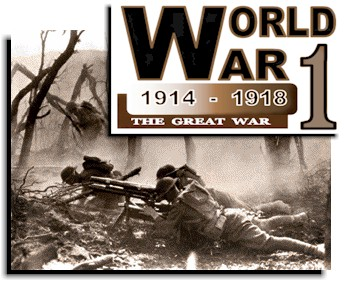Worldwar1 and worldwar2 essays