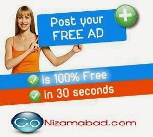Post Free Ad In 30 Seconds