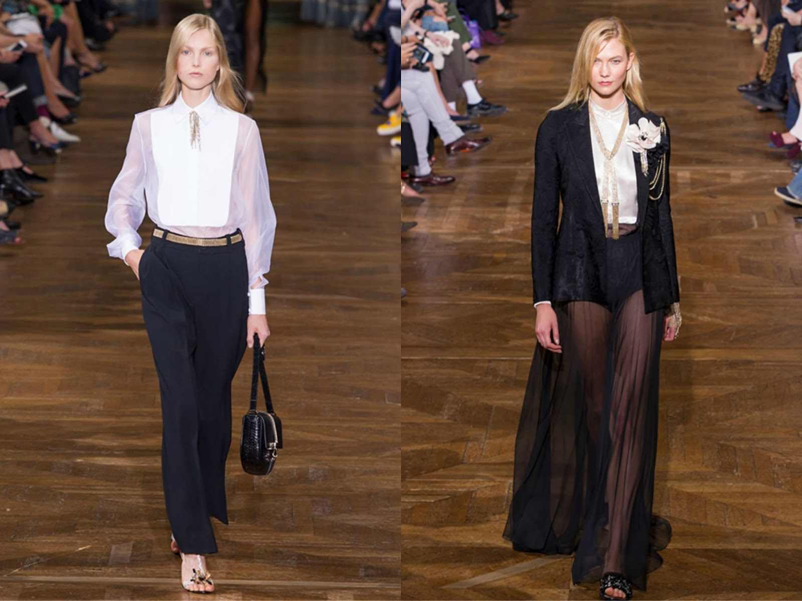 Eniwhere Fashion - Lanvin - PFW