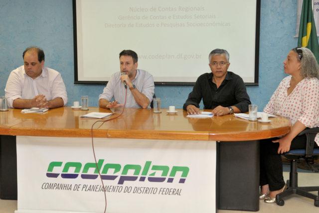 Foto: Agência Brasília - Blog do Hamilton Silva