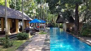Hotel Novotel Bogor Golf Resort and Convention Center, Resort Mewah dengan Fasilitas Mewah