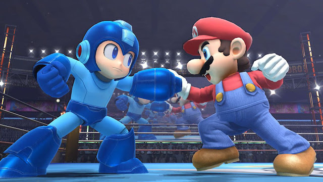 Se registra marca de Super Smash Bros, ¿Nintendo Switch cercana?
