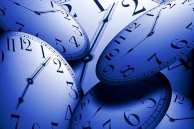 Σήμερα το βράδυ κοιμόμαστε μια ώρα περισσότερο