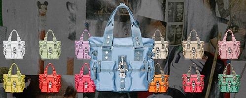 85634a1d771ed Einige coole Farben der George Gina   Lucy 6ix mit noch cooleren Namen wie  bunnies new york