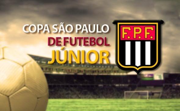 dd31712a55 Águas de Lindóia sediará Copa São Paulo de Futebol Júnior 2015