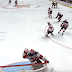 NJ Devils score THREE own goals vs. Anaheim Ducks (Video)
