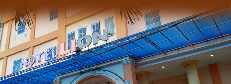 Main Sampai Puas di Hotel Lion Bagan Siapiapi