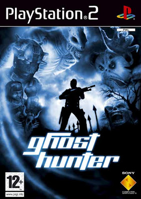 Ghosthunter (PS2) 2004