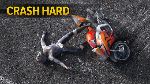 Highway Rider مهكرة