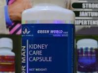 Efek samping kidney care capsule for man