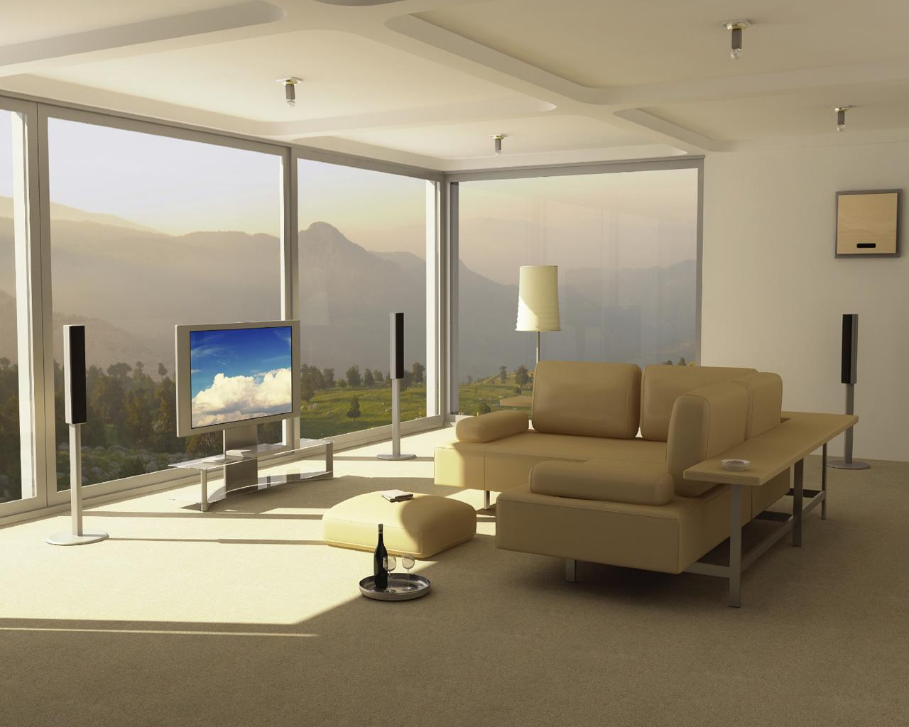 interior design wallpaper 5