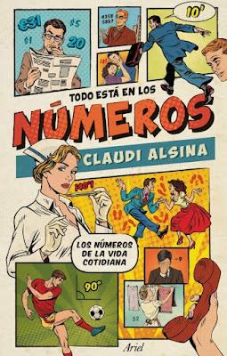 PORTADA LIBRO TODO ESTA EN LOS NUMEROS DE CLAUDI ALSINA