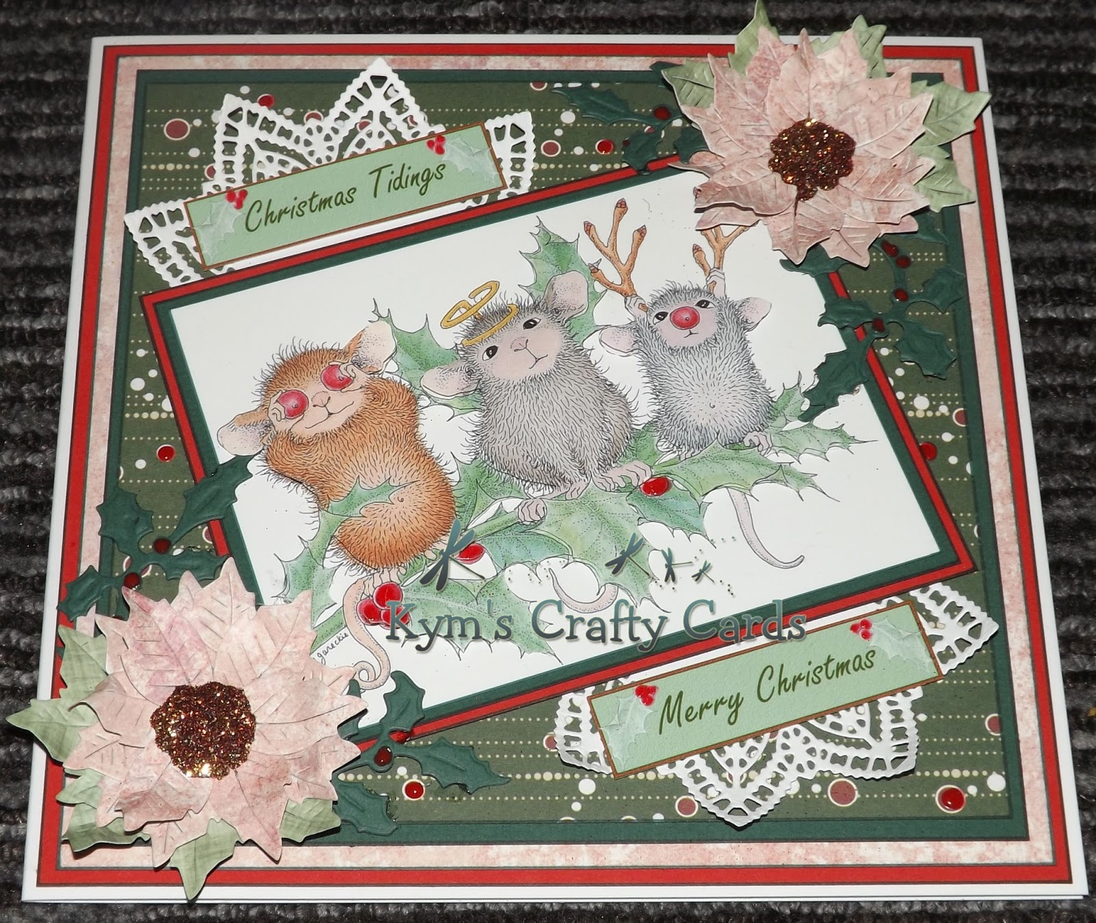 House of the crafty mouse coupons