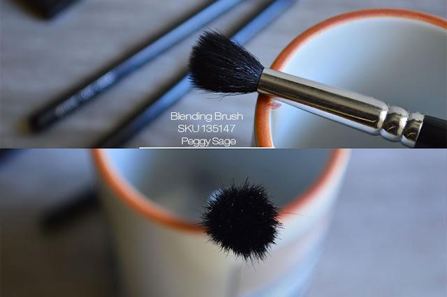 Immagine del pennello occhi da sfumatura Blending Brush sku 135147 di Peggy Sage