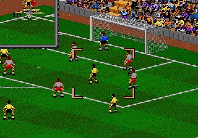 Fifa Soccer 95 Highly Compressed Game Download