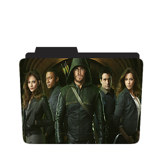 Arrow Tv Show Lead Cast