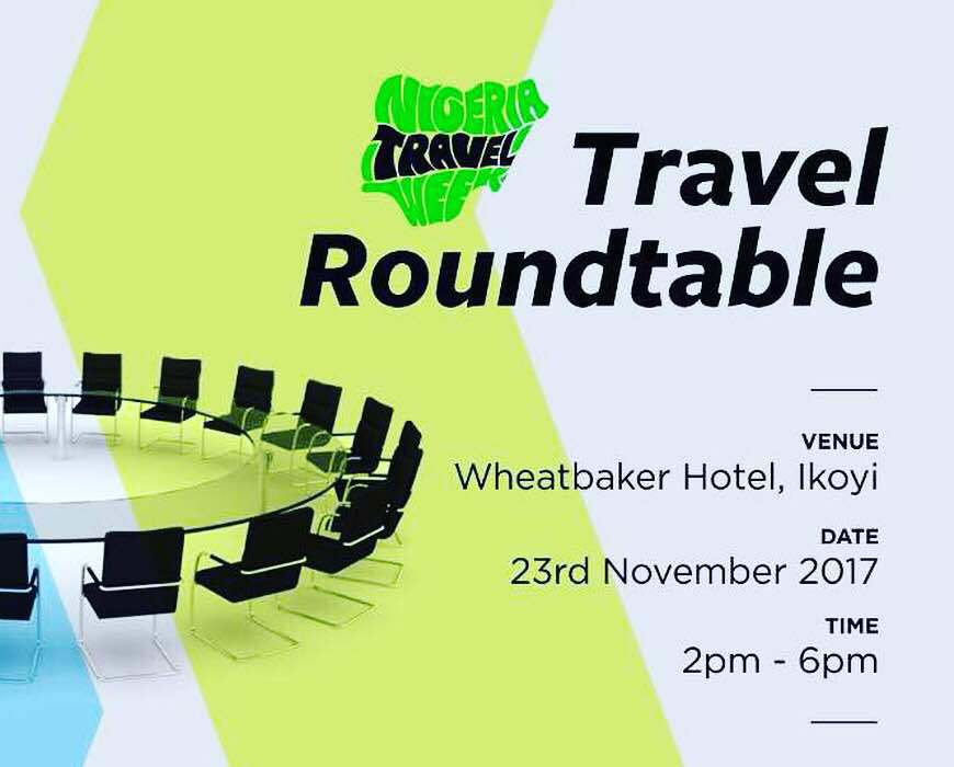 Travel Roundtable, Esther Adeniyi,