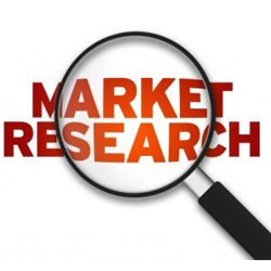 Market Research for all competitors on Facebook