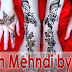 Stylish Mehndi Designs for Girls | Wedding Mehndi Designs by Nillem