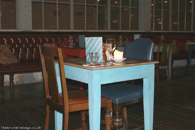 cosy club, leicester, food, drink, review