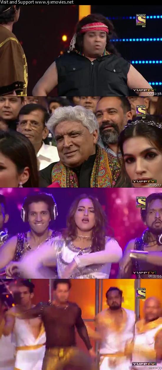 62nd Filmfare Awards 2017 Main Event 480p WEBRip
